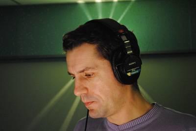 Андрей Петров, личная жизнь