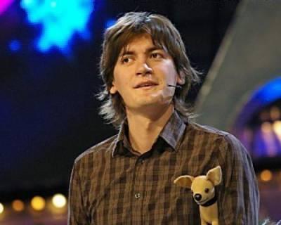 Александр Гудков, личная жизнь