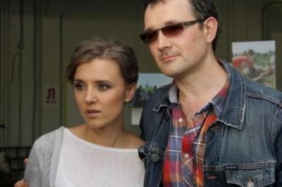 Егор Бероев, жена