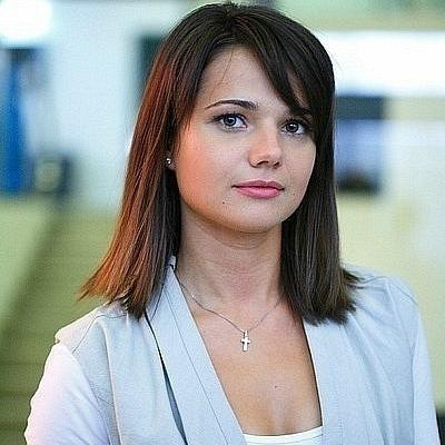 Татьяна Космачева, муж