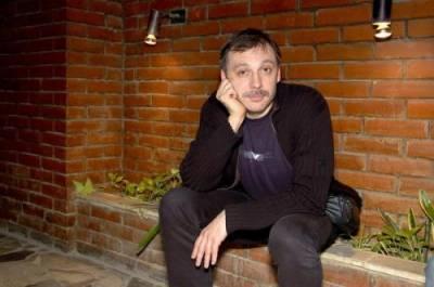 Сергей Чонишвили, жена