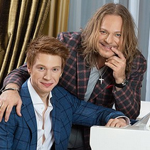 Владимир Пресняков, дети