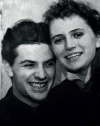 Александр Ширвиндт, жена