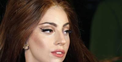 Леди Гага сделала пластическую операцию
