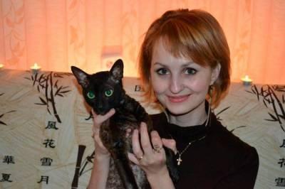 Сестра Александра Габозова