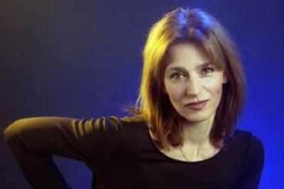Елена Сафонова, муж