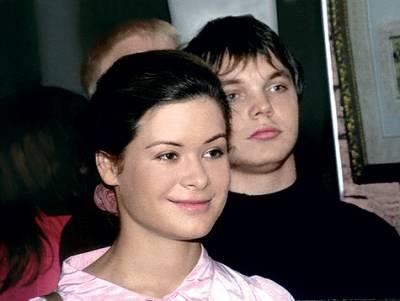Дети Егора Гайдара