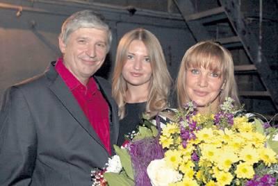 Елена Проклова, дети