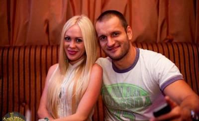 Алексей Самсонов после проекта