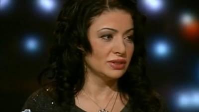 Зулия Раджабова увеличила губы