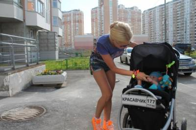 Евгения Феофилактова после проекта