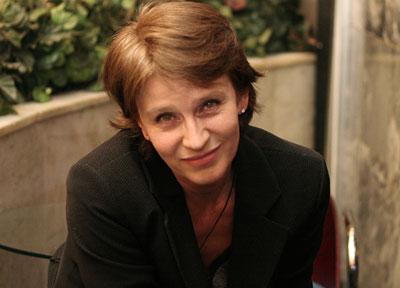 Елена Сафонова, дети