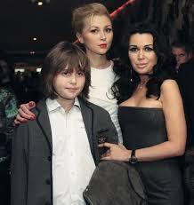 Анастасия Заворотнюк, дети