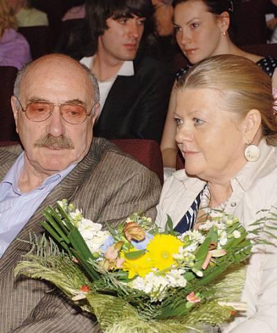 Ирина Муравьева, дети