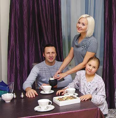 Василиса Володина, дети