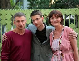 Екатерина Семенова, дети