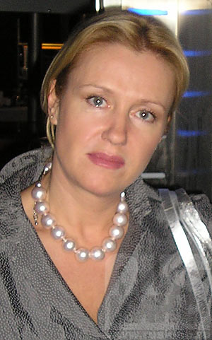 Ирина Розанова, дети