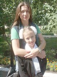 Мария Ситтель, дети