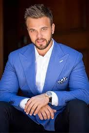 Максим Чернявский, бизнесмен: биография