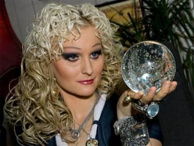 Дарья Миронова без макияжа