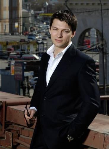 Даниил Страхов рост вес