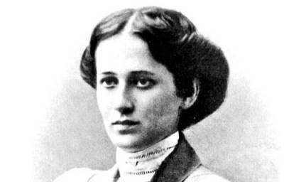 Анна Ахматова, дети