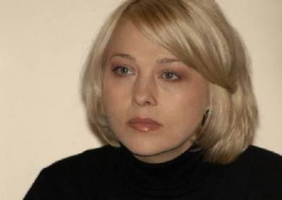 Анна Легчилова, дети