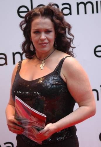 Руслана Писанка вес рост