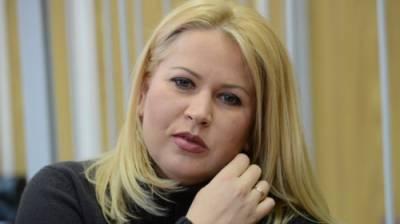 Евгения Васильева, дети