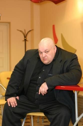 Стас Борецкий рост вес