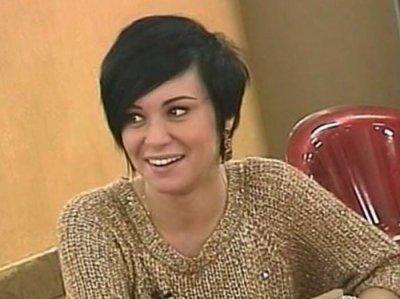 Анна Якунина без макияжа