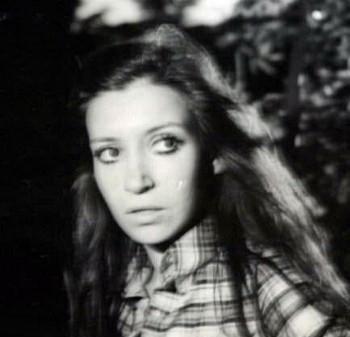Кристина Киршнер в молодости