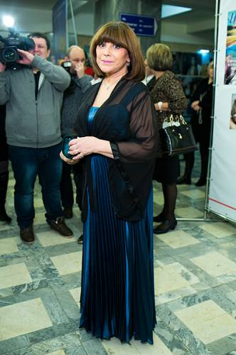 Наталья Варлей вес рост