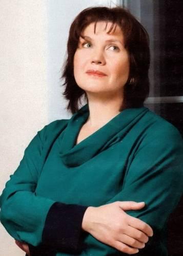 Екатерина Васильева, дочь
