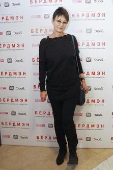 Ирина Хакамада рост вес