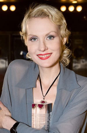 Рената Литвинова сделала пластическую операцию