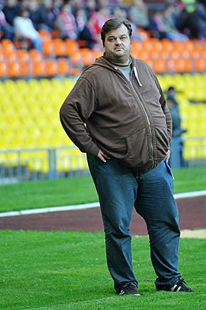 Василий Уткин рост вес