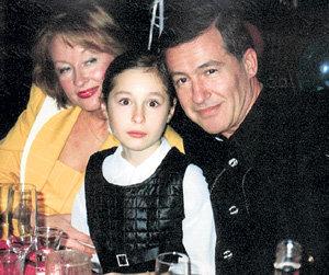 Лариса Удовиченко, дети