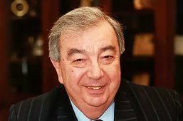 Евгений Примаков: биография, семья