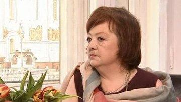 Людмила Гурченко, дети