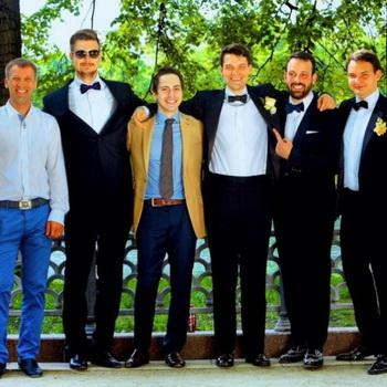 Свадьба сына Елены Малышевой