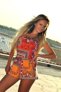 Лена Третьякова, рост вес