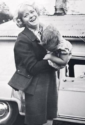 Алиса Фрейндлих, дети