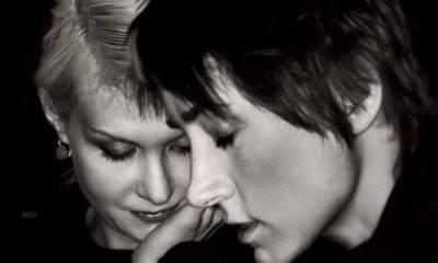 Земфира и Рената Литвинова поженились