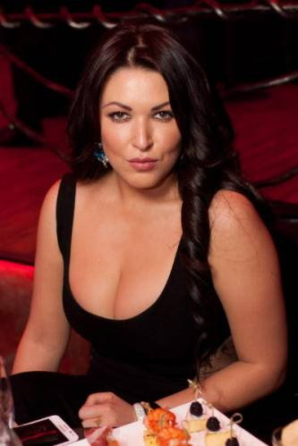 Ирина Дубцова сделала грудь