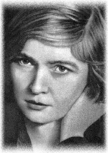 Ольга Берггольц, дети