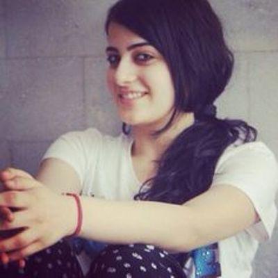 Радхика Мадан без макияжа