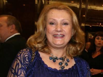 Елена Чайковская, дети