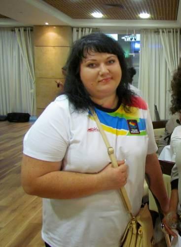 Ольга Картункова, биография, семья
