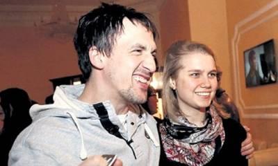Дарья Мельникова, сын